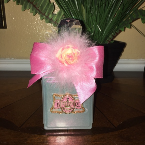 Juicy Couture Other - Viva La Juicy  Glacé 3.4 once